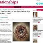 Relationships living better